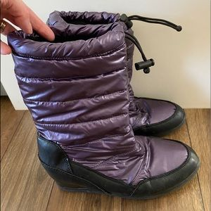 Cougar Boots Gimme Quilted Boots